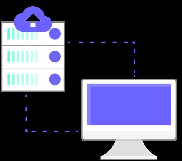 InfoFlo Talk Cloud Voip System